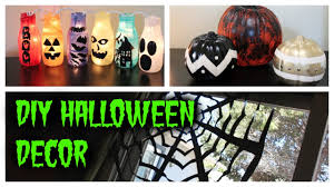 diy halloween decor ideas pinspiration howtobyjordan youtube