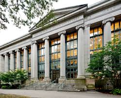 What Is An In Law House Library Harvard Law