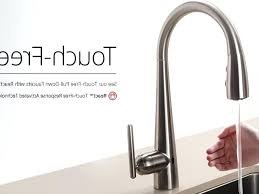 touch2o kitchen faucet delta touch2o kitchen faucet reviews unique delta touch kitchen