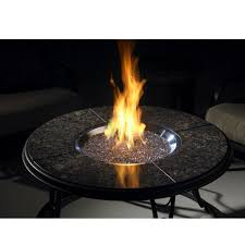48 Inch Fire Pit by Granite Fire Pit Table 48 Inch Cfp48 K Outdoor Greatroom