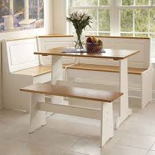 Corner Nook Kitchen Table by Dining Room Kitchen Table With Bench And Chairs Target Dining