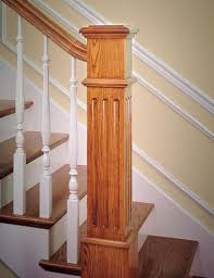Box Stairs Design Stairs Stair Parts Newels Balusters And Railings Wm Coffman