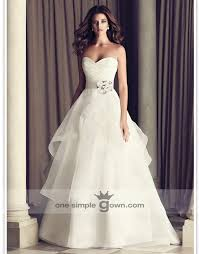 wedding dress ruching strapless ruching gown floor length tulle wedding dress