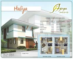cebu house u0026 lot for sale ajoya subdivision
