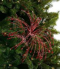 christmas picks wonderful design christmas tree picks and sprays commercial