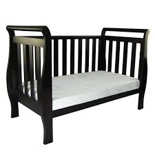 Georgia travel bed for toddler images Babyhood georgia sleigh cot luxx 5 piece package deal bubs n grubs jpg