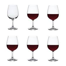 wine glasses wine glasses 6 pack drink dartington