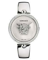 bangle bracelet watches images Lyst versace palazzo empire semi bangle bracelet watch in metallic jpeg