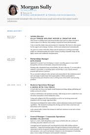 Film Assistant Director Resume Sample by Artistic Director Resume Samples Visualcv Resume Samples Database
