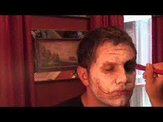 Heath Ledger Joker Halloween Costume Heath Ledger U0027s Joker Costume Fidm Joker Costume Joker