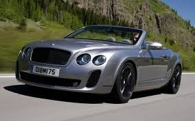 bentley continental wallpaper bentley continental supersports convertible 2010 wallpapers and