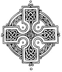 crosses tattoos designs snake celtic knot cross tattoo designs