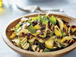 summer squash and zucchini recipes cooking light