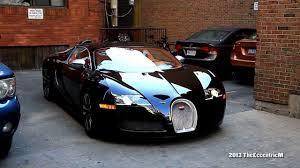 bugatti veyron key rapper drake u0027s bugatti veyron sang noir in downtown toronto