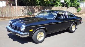 1976 chevy vega 1976 chevrolet cosworth vega coupe s35 seattle 2015