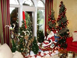 living rooms decorated for christmas stunning christmas decorations for your living room starsricha on