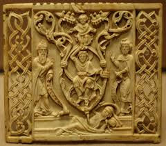 quests of the dragon and bird clan more romanesque motifs tree