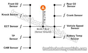 1996 1998 map sensor circuit diagram 2 0l neon