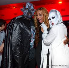 halloween costumes columbus ohio toya wright young thug and cynthia bailey party at compound