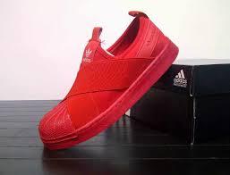 Sepatu Adidas Slip On buy cheap adidas superstar slip on adidas superstar