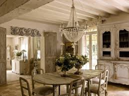 country french dining rooms vintage cottage chic dining room with country french dining chairs
