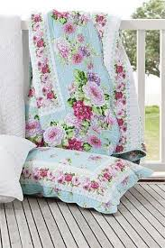 Simply Shabby Chic Blanket by Best 10 Shabby Chic Pillows Ideas On Pinterest Vintage Pillows