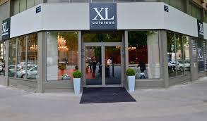 magasin cuisine lille xl cuisines cuisine haut de gamme lille