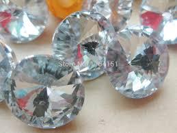 Popular Rhinestone Crystal Upholstery Buttons Buy Cheap Rhinestone