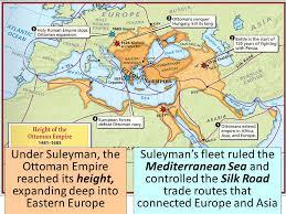 Definition Of Ottoman Turks The Gunpowder Empires Ppt
