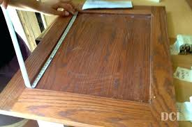 Clean Cabinet Doors Inlaid Cabinet Doors On My Clean Door I Started By Measuring The