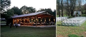 wedding venues in middle ga silver city farm board the celebration society