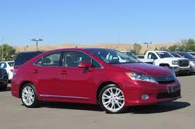 lexus san antonio pre owned lexus hs 250h rims pre owned 2010 lexus hs 250h 4d sedan in yuba
