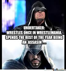 Undertaker Memes - the truth about the undertaker by stauropan72 meme center