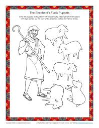 of sheep lost sheep coloring pages the parable of images about bible