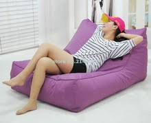 popular bean bag purple buy cheap bean bag purple lots from china