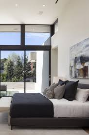 Best 20 Contemporary Bedroom Ideas On Pinterest Modern Chic In