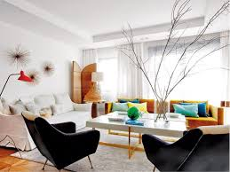 Two Different Sofas In Living Room Living Room How To Arrange Sofas And Armchairs Decorating With