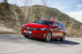 review vauxhall astra sports tourer long term test month 3 the