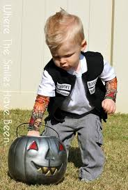 Alabama Football Halloween Costumes Sons Anarchy Toddler Halloween Costume