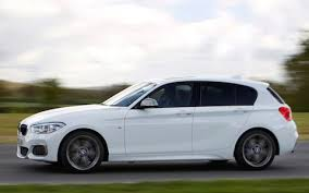 bmw series 1 saloon bmw 1 series review better than an audi a3