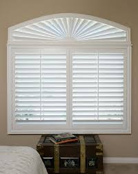 Wood Blinds For Arched Windows Santa Rosa Danmer Com Within Custom Window Blinds Designs 18