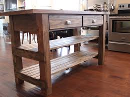 kitchen table satisfying rustic kitchen island for kitchen