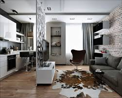 Applying These  Small Apartment Designs With A Beautiful And - Beautiful apartment design