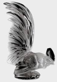 rene lalique coq nain car mascot rlalique