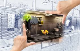 dessiner sa cuisine prendre les mesures et dessiner un plan de sa cuisine