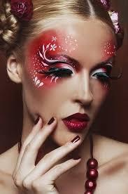 makeup fx school larisa larina makeup fx school makeup artistic editorial