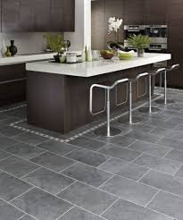 kitchen tile flooring ideas small kitchen tile floor ideas brown laminate wooden floor pull