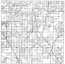 Plat Maps by 1862 Plat Map Fond Du Lac Co Wi