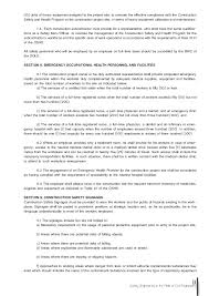 monthly health and safety report template safety engineering compilation of reports