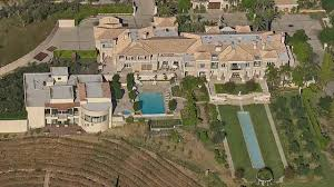 Beverly Hills Celebrity Homes by Most Beautiful Homes In Beverly Hills My Web Value